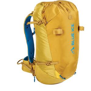 Blue Ice Kume Rucksack 38l gelb gelb