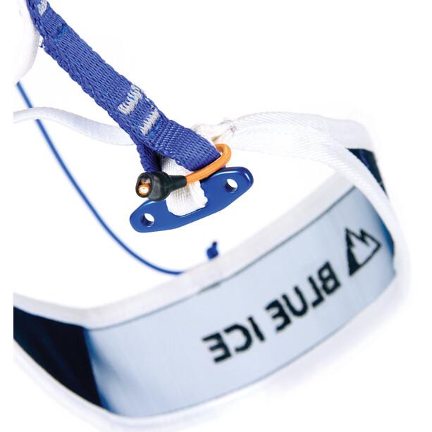 Blue Ice Choucas Pro Harness blue