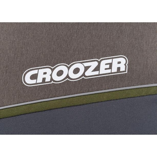 Croozer Cargo Tuure Lastenanhänger oliv