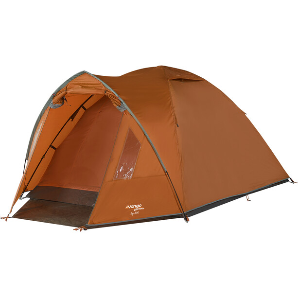 Vango Tay 300 Zelt sunset orange