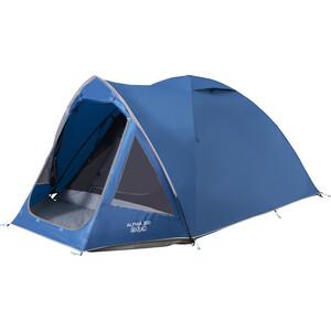 Vango Alpha 300 Tienda de Campaña, azul azul