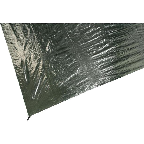 Vango Altona/Cove/Noosa Tapis Protection du sol, noir