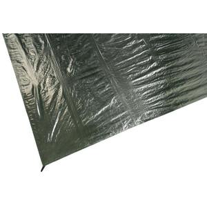 Vango F10 Xenon UL 2+/F10 XPD 3 Tapis Protection du sol, gris gris