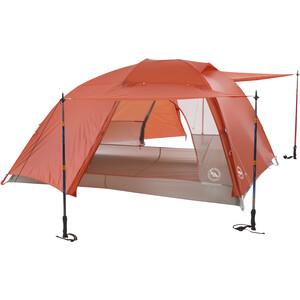 Big Agnes Copper Spur HV UL3 Tent orange orange