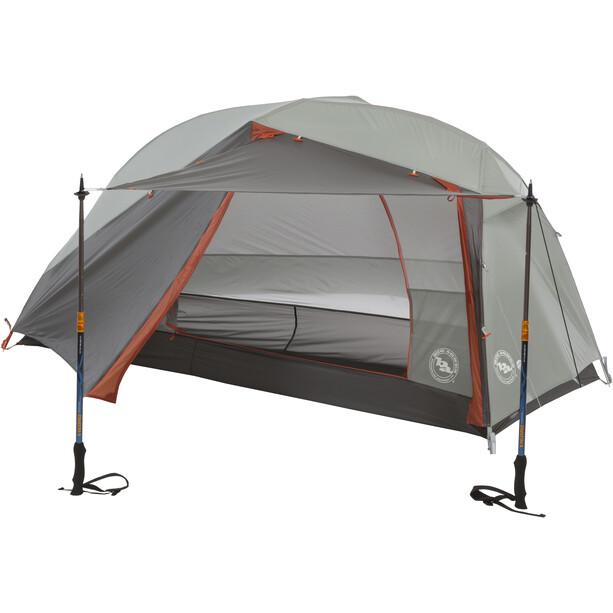 Big Agnes Copper Spur HV UL1 Tent mtnGLO silver/gray