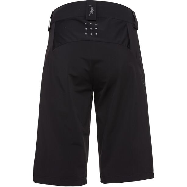 Triple2 Bargup Ocean Waste Econyl Enduro Shorts Damen anthracite