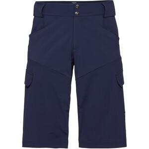 Triple2 Bargup Ocean Waste Econyl Enduro Shorts Herren blau blau