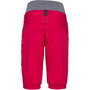 Triple2 Barg Ocean Waste Econyl Superlight Enduro Shorts Damen beet red