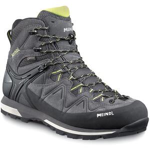 Meindl Tonale GTX Shoes Men anthracite/lemon anthracite/lemon