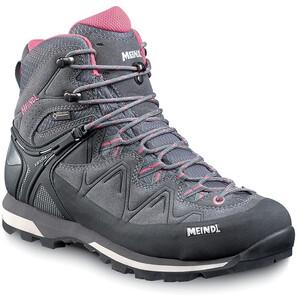 Meindl Tonale GTX Shoes Women anthracite/rosé anthracite/rosé