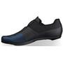 Fizik Tempo Overcurve R4 Rennrad Schuhe Herren navy/black