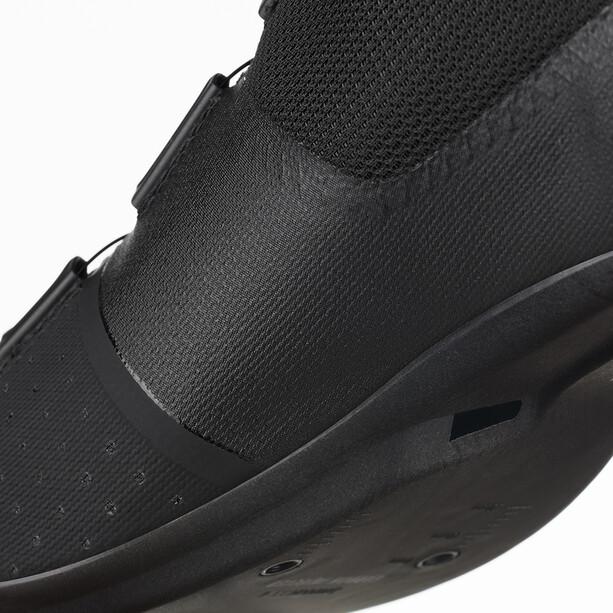 Fizik Tempo Overcurve R4 Chaussures de cyclisme pour route Homme, noir