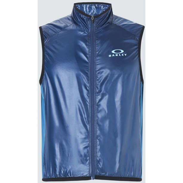 Oakley Packable Vest 2.0 Herren black iris