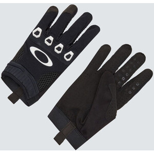 Oakley Factory Lite Glove 2.0 Herren blakout blakout