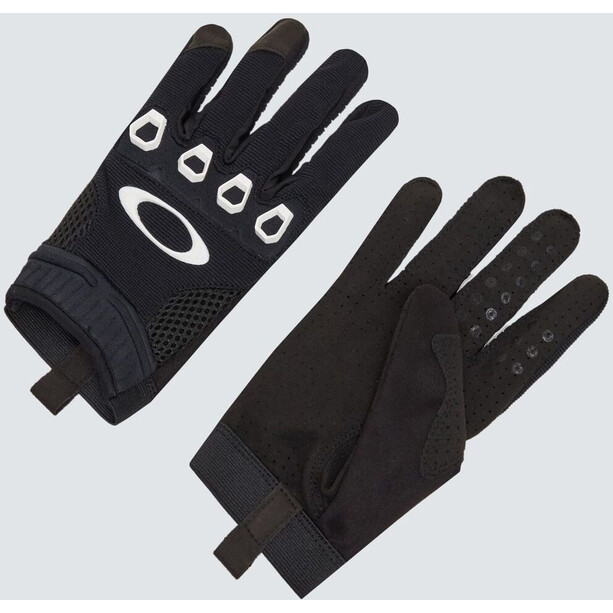 Oakley Factory Lite Glove 2.0 Herren blakout