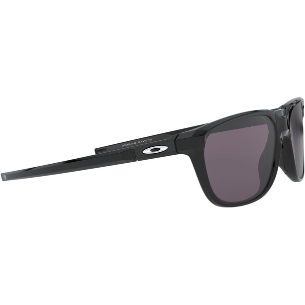 Oakley Anorak Lunettes de soleil, polished black/prizm grey