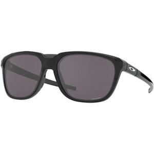 Oakley Anorak Sonnenbrille polished black/prizm grey polished black/prizm grey