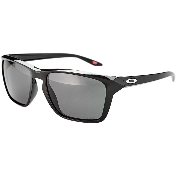 Oakley Sylas Sonnenbrille polished black/prizm grey