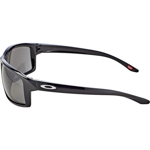 Oakley Gibston Solbriller, sort