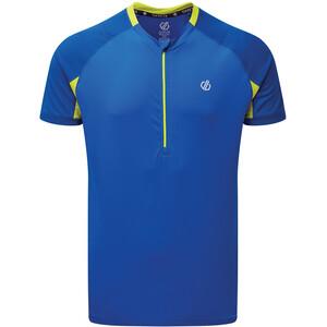 Dare 2b Aces Trikot Herren athletic blue/olympian blue athletic blue/olympian blue