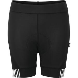 Dare 2b AEP Propell Shorts Dames, zwart zwart