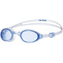 arena Airsoft Schwimmbrille blue/clear