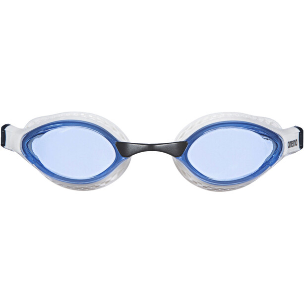 arena Airspeed Schwimmbrille blue/white