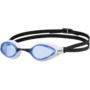 arena Airspeed Schwimmbrille blue/white blue/white