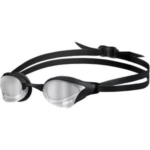 arena Cobra Core Swipe Mirror Zwembril, zwart zwart