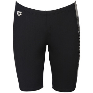 arena Feather Jammer Herren black/white black/white