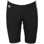 arena Feather Jammer Herren black/white