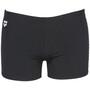 arena Feather Shorts Herren black/white