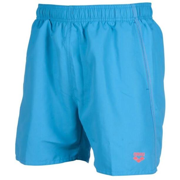 arena Fundamentals Short de bain Homme, turquoise