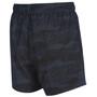arena Jimbaran Shorts Men, musta