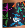 arena Multicolor Palms Low Waist Shorts Herren turquoise/multi