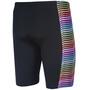 arena Multicolor Stripes Jammers Herren black/multi