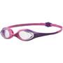 violet/clear/pink