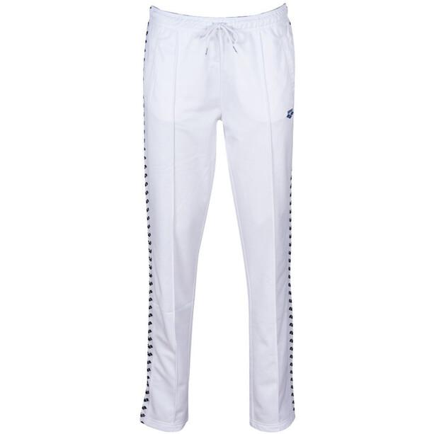 arena Straight Team Hose Damen white/white/black
