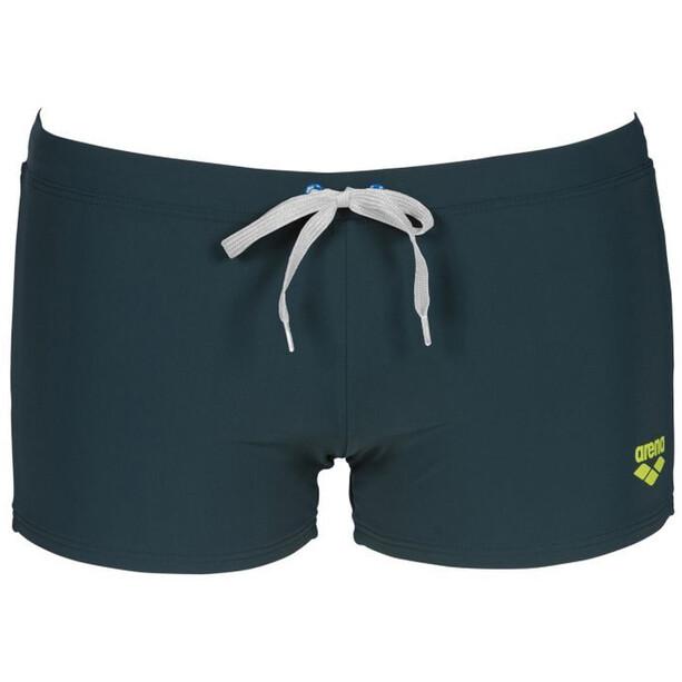 arena Sunny Shorts Herren deep forest green