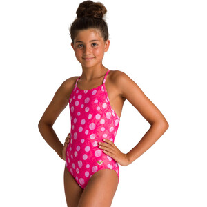 arena Tropical Summer One Piece Badeanzug Mädchen freak rose freak rose