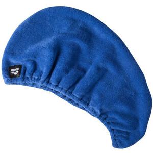 arena Haartrockner-Turban blau blau