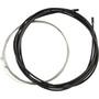 Jagwire Sport XL Set de câble de dérailleur 4000mm, noir