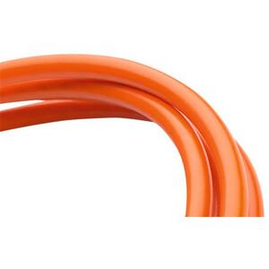Jagwire LEX SL Shift Cable Housing (エンドキャップ付) 10m オレンジ