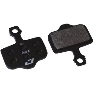 Jagwire Pro Extreme Sintered Disc Brake Pads for SRAM Code RSC/R/Guide RE ブラック