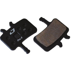 Jagwire Pro Extreme Sintered Disc Brake Pads for Avid BB7/All Juicy Models ブラック