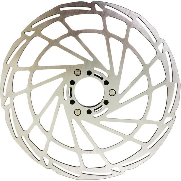 Jagwire Sport SR1 Bremsscheibe Centerlock silver