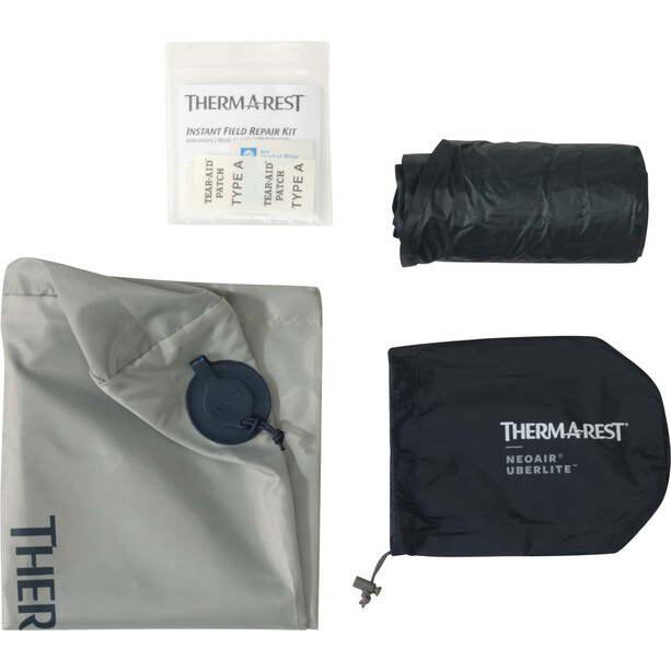Therm-a-Rest NeoAir UberLight Matte Large orion