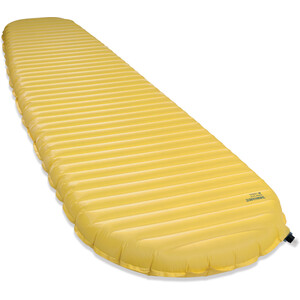 Therm-a-Rest NeoAir Xlite Makuualusta Regular Naiset, keltainen keltainen