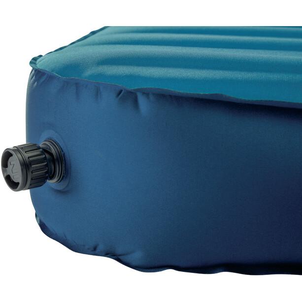 Therm-a-Rest MondoKing 3D Matte XXL petrol/blau