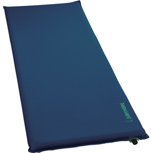 Therm-a-Rest BaseCamp Schlafmatte Large blau blau